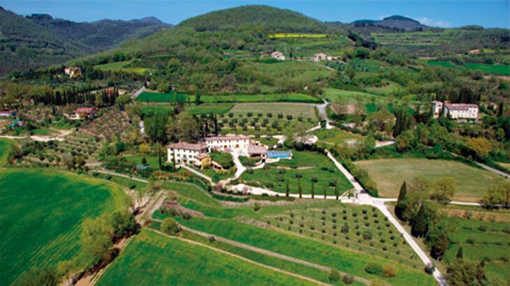 Villa Lodola